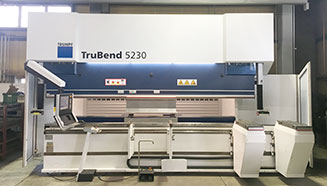 CNC Down-type Press Brake