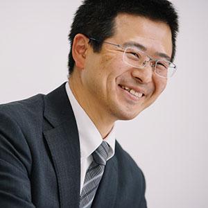 Hiroyasu Komatsu